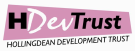 HDT Logo