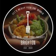 Real Junk Food logo